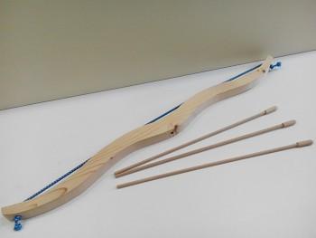 Dřevěný luk