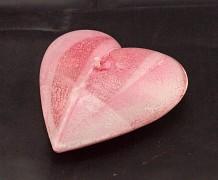Svíčka - srdce