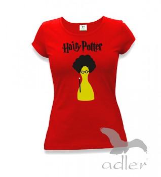 Triko Bukaj - Hairy Potter